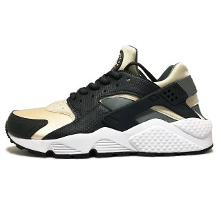 NIKE / WMNS AIR HUARACHE RUN / Anthracite×Oatmeal-CoolGrey