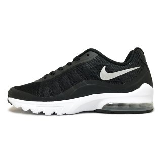 NIKE / WMNS AIR MAX INVIGOR / Black×M.Silver×White