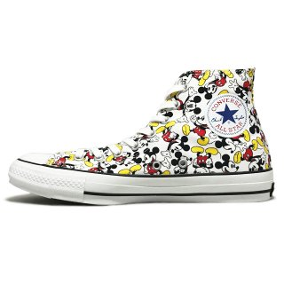 converse / ALL STAR 100 MICKEY MOUSE PT HI / Multi