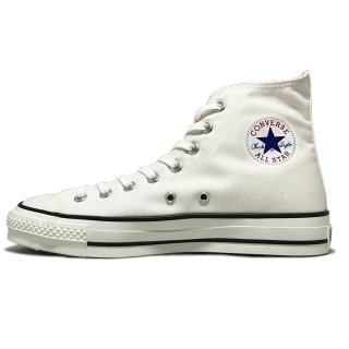 converse / ALL STAR J HI CANVAS / White<img class='new_mark_img2' src='https://img.shop-pro.jp/img/new/icons41.gif' style='border:none;display:inline;margin:0px;padding:0px;width:auto;' />