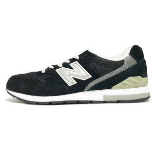 new balance / MRL996 / Black