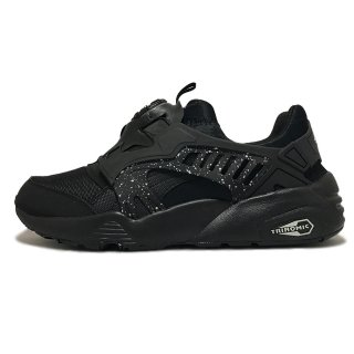 PUMA / DISC BLAZE / PumaBlack×PumaBlack×PumaBlack<img class='new_mark_img2' src='https://img.shop-pro.jp/img/new/icons41.gif' style='border:none;display:inline;margin:0px;padding:0px;width:auto;' />
