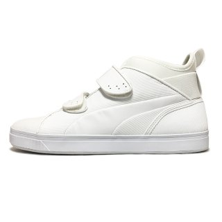 PUMA / Play Strap / PumaWhite<img class='new_mark_img2' src='https://img.shop-pro.jp/img/new/icons41.gif' style='border:none;display:inline;margin:0px;padding:0px;width:auto;' />