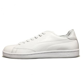 PUMA / Match Clean / Puma White