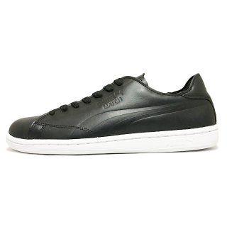 PUMA / Match Clean / Black<img class='new_mark_img2' src='https://img.shop-pro.jp/img/new/icons41.gif' style='border:none;display:inline;margin:0px;padding:0px;width:auto;' />