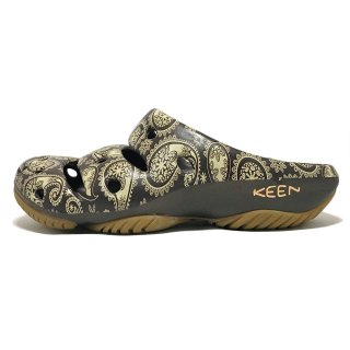 KEEN / Yogui Arts / Brown Paisley