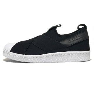 adidas / SUPERSTAR SlipOn / C.Black×C.Black×C.Black