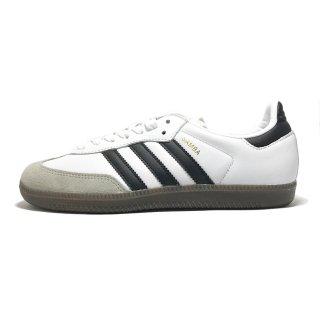 adidas / SAMBA / FtwWhite×C.Black×C.Granite