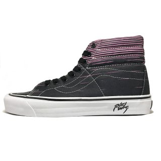 VANS / SK8-HI 38 DECON LX / Flaming