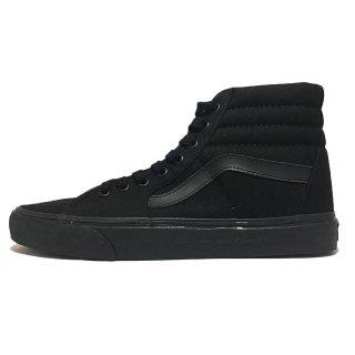 VANS / SK8-HI / Black