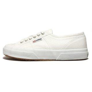 SUPERGA / 2750 COTU CLASSIC / White