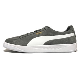 PUMA / SUEDE IGNITE / QuietShade×PumaWhite<img class='new_mark_img2' src='https://img.shop-pro.jp/img/new/icons41.gif' style='border:none;display:inline;margin:0px;padding:0px;width:auto;' />