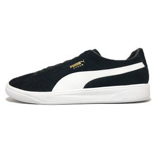 PUMA / SUEDE IGNITE / PumaBlack×PumaWhite<img class='new_mark_img2' src='https://img.shop-pro.jp/img/new/icons41.gif' style='border:none;display:inline;margin:0px;padding:0px;width:auto;' />