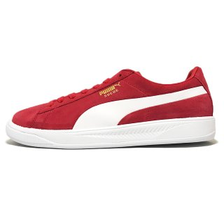 PUMA / SUEDE IGNITE / Toredor×PumaWhite<img class='new_mark_img2' src='https://img.shop-pro.jp/img/new/icons41.gif' style='border:none;display:inline;margin:0px;padding:0px;width:auto;' />