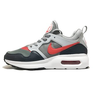 NIKE / AIR MAX PRIME / CoolGrey×TrackRed×WolfGrey