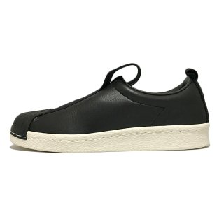 adidas / SUPERSTAR BW35 SLIPON W / C.Black×C.Black×O.White