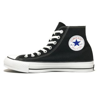 converse / ALL STAR 100 GORE-TEX HI / Black