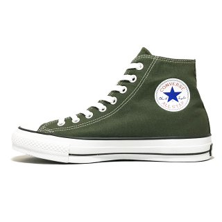 converse / ALL STAR 100 GORE-TEX HI / Olive