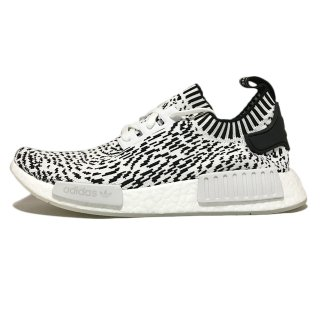 adidas / NMD_R1 PK / FtwWhite×FtwWhite×C.Black<img class='new_mark_img2' src='https://img.shop-pro.jp/img/new/icons41.gif' style='border:none;display:inline;margin:0px;padding:0px;width:auto;' />