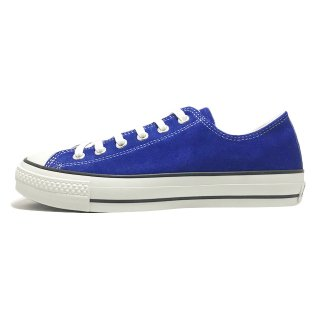 converse / ALL STAR J SUEDE OX / RoyalBlue