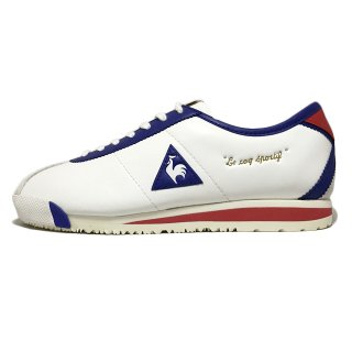 le coq sportif / MONTPELLIER OG / White×Blue×Red
