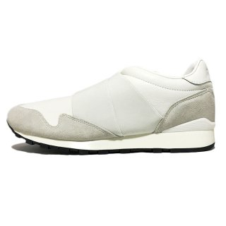 Reebok / CL LUX SLIP / Chalk×Black<img class='new_mark_img2' src='https://img.shop-pro.jp/img/new/icons41.gif' style='border:none;display:inline;margin:0px;padding:0px;width:auto;' />