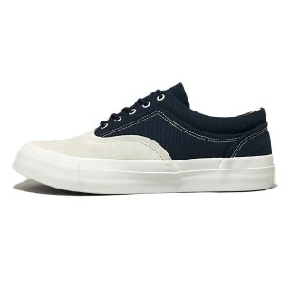 RFW / TACO FOLIO CANVAS / White×Navy