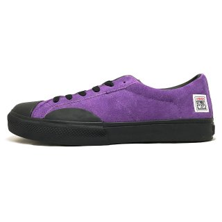 VISION STREET WEAR / SUEDE LO / Purple