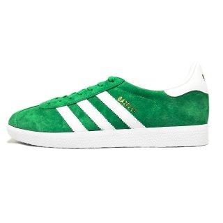 adidas / GAZELLE / Green×White×GoldMetal