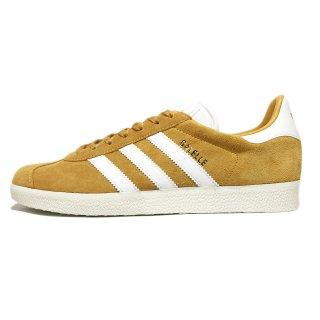 adidas / GAZELLE / C.Gold×FtwWhite×C.White