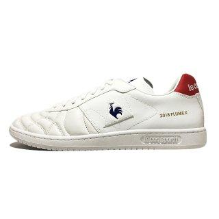 le coq sportif / PLUME X / White