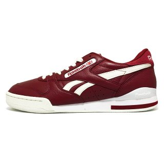 Reebok / PHASE 1 PRO DL / UrbanMaroon×CloudGrey<img class='new_mark_img2' src='https://img.shop-pro.jp/img/new/icons41.gif' style='border:none;display:inline;margin:0px;padding:0px;width:auto;' />
