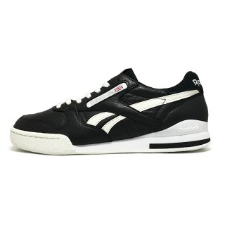 Reebok / PHASE 1 PRO DL / Black×StarkGrey×Chalk×White