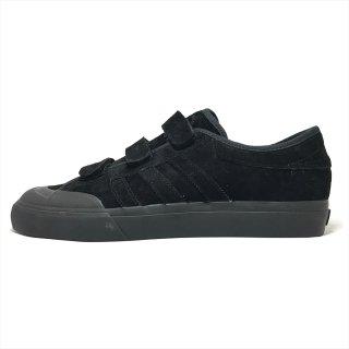 adidas / MATCHCOURT CF / C.Black×C.Black×C.Black