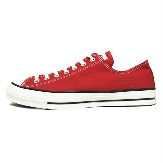 converse / ALL STAR J OX CANVAS / Red