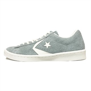 converse / PRO-LEATHER SUEDE OX / Sax