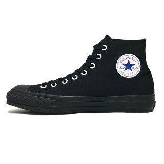 converse / ALL STAR 100 G-TEX MN HI / Black