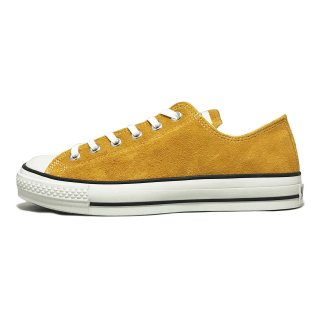 converse / ALL STAR J SUEDE OX / Gold