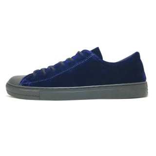 converse / ALL STAR COUPE VELVET OX / Navy