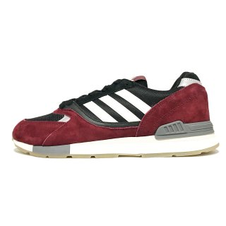 <img class='new_mark_img1' src='https://img.shop-pro.jp/img/new/icons5.gif' style='border:none;display:inline;margin:0px;padding:0px;width:auto;' />adidas / QUESENCE / C.Burgundy×C.White×C.Black