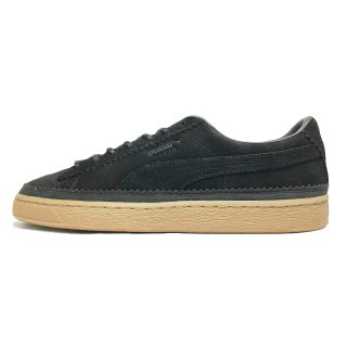 PUMA / SUEDE CLASSIC BROGUE / PumaBlack×PumaBlack<img class='new_mark_img2' src='https://img.shop-pro.jp/img/new/icons31.gif' style='border:none;display:inline;margin:0px;padding:0px;width:auto;' />