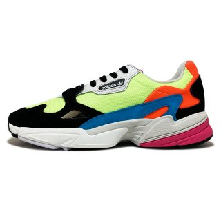 adidas / ADIDASFALCON W / HiResYellow×HiResYellow×C.Black<img class='new_mark_img2' src='https://img.shop-pro.jp/img/new/icons6.gif' style='border:none;display:inline;margin:0px;padding:0px;width:auto;' />
