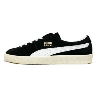 PUMA / Crack Heritage / PumaBlack×PumaWhite<img class='new_mark_img2' src='https://img.shop-pro.jp/img/new/icons41.gif' style='border:none;display:inline;margin:0px;padding:0px;width:auto;' />