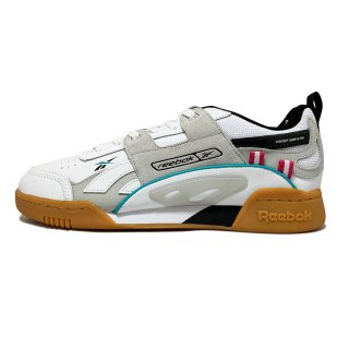 Reebok / WORKOUT PLUS ATI 90S / White×Teal×Black×Grey×Pink<img class='new_mark_img2' src='https://img.shop-pro.jp/img/new/icons41.gif' style='border:none;display:inline;margin:0px;padding:0px;width:auto;' />