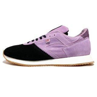 WALSH / LOTUS SUEDE / Violet×Black