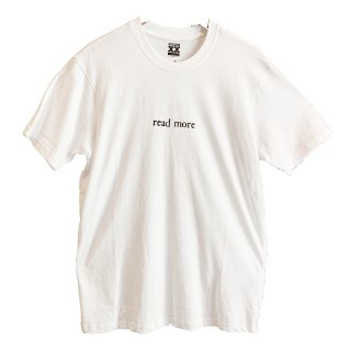STAPLE / STAPLE×The Hundreds Tee / White
