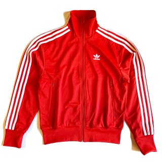 adidas / FIREBIRD TRACK TOP / Red