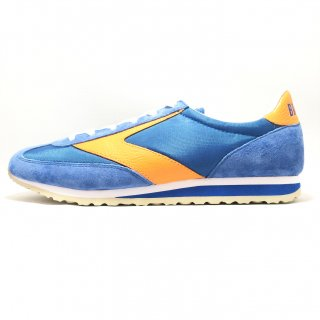 BROOKS / VANGUARD MENS / RoyalBlue×Orange