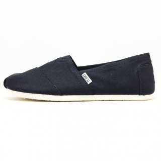 TOMS / M CLSC CANVAS / Black