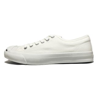 converse / JACK PURCELL CANVAS / White